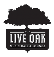 LiveOakMusicHall